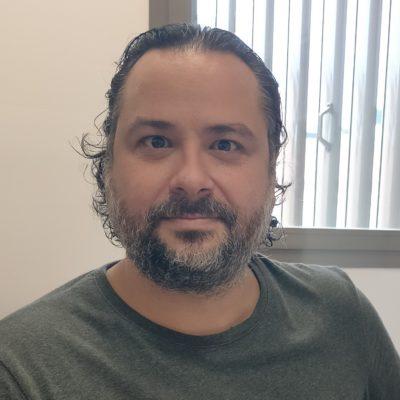 Rubén Morilla Romero de la Osa